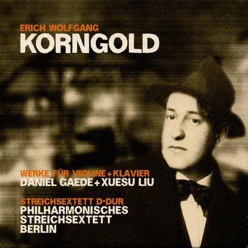 Erich Wolfgang Korngold von Various Artists