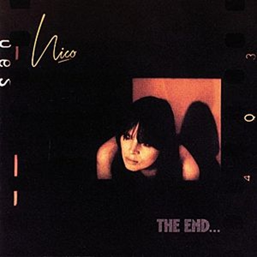 The End von Nico