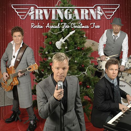 Rockin' Around The Christmas Tree von Arvingarna