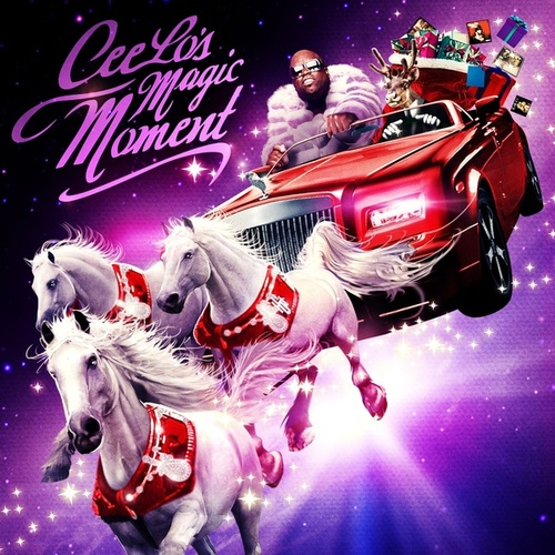 CeeLo's Magic Moment di CeeLo Green