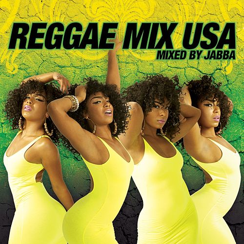 Reggae Mix USA [Mixed By Jabba] de Various Artists
