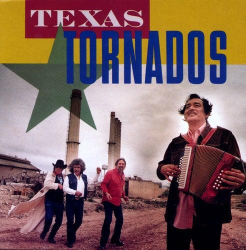 Texas Tornados de Texas Tornados