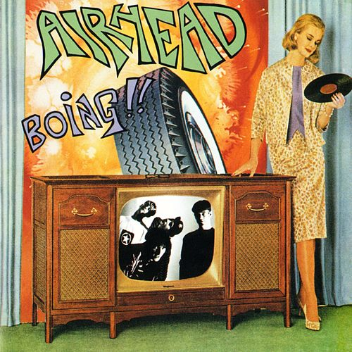 Boing!! by Airhead