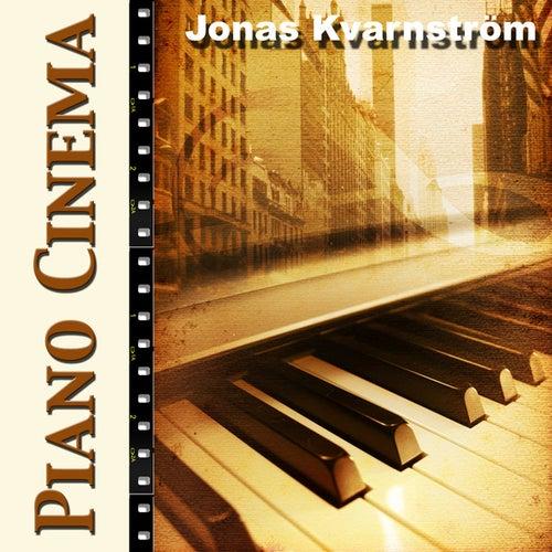 Piano Cinema (Incl. Movie Themes From Twilight, Donie Darko, Amelie, Green Card, Forrest Gump, Truman Show, Chocolat) von Jonas Kvarnström