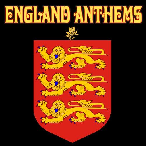 England Anthems de Various Artists
