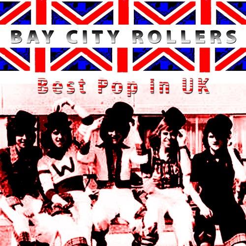 Best Pop in UK de Bay City Rollers