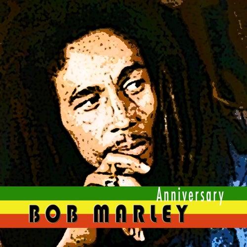 Anniversary von Bob Marley