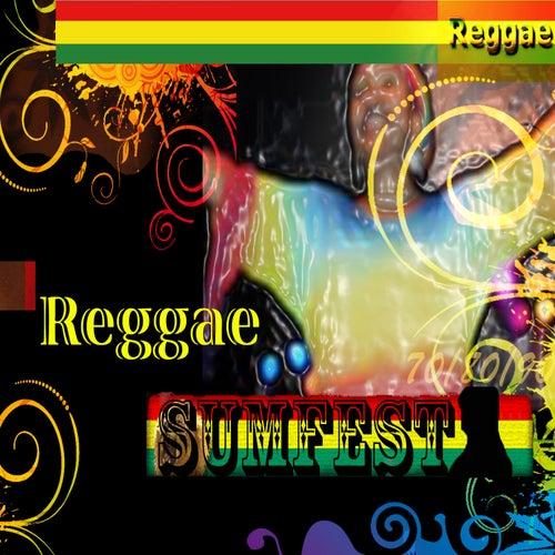 Reggae Sumfest 1 by Various Artists