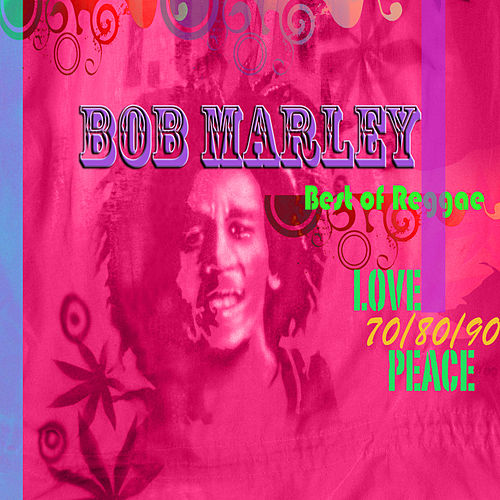 Best Of Bob Marley 3 by Bob Marley