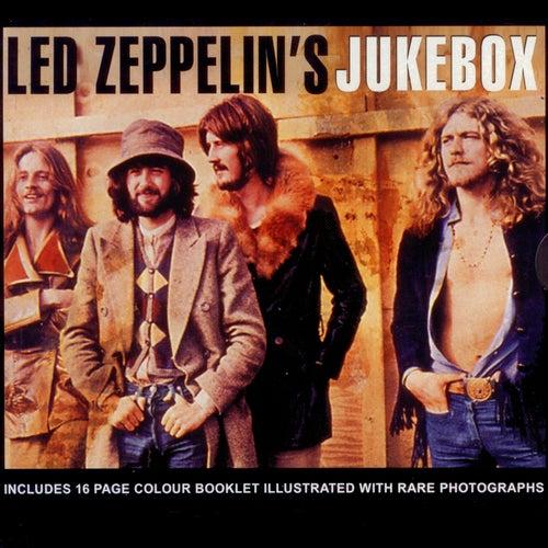 Led Zeppelin's Jukebox de Various Artists