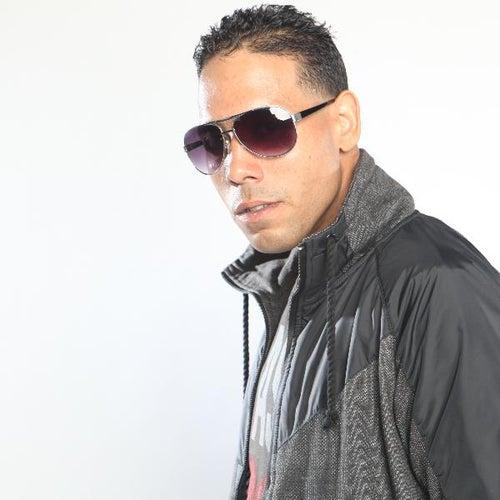 Pergamino de DJ Blass