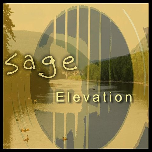 Elevation de Sage