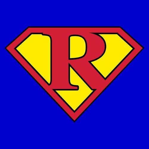 Superman von Rick Astley
