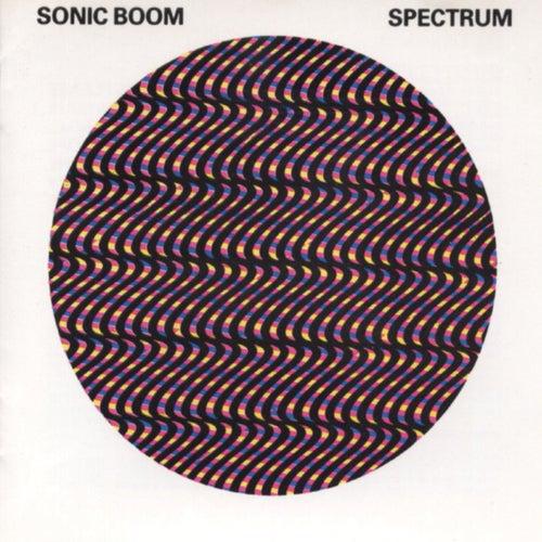 Spectrum de Sonic Boom