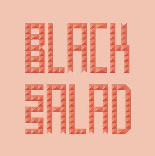 Black Salad von Dels