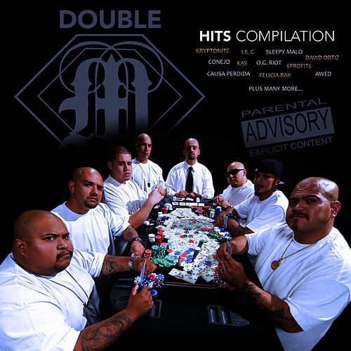 Double M Hits by Various