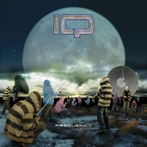 Frequency von IQ