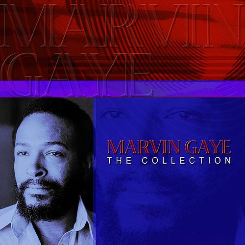 Best Of Collection de Marvin Gaye