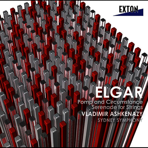 Elgar: Pomp and Circumstance N0. 1 - No. 5, No. 6 'Serenade for Strings' von Vladimir Ashkenazy