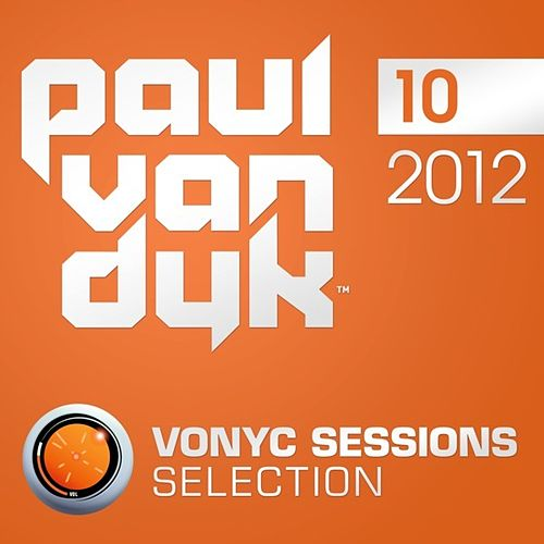 VONYC Sessions Selection 2012-10 von Various Artists