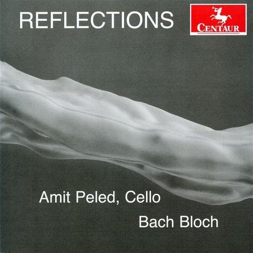 Reflections von Amit Peled