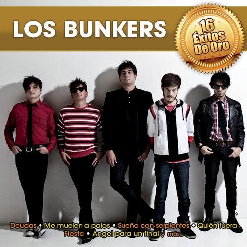 16 Éxitos De Oro de Los Bunkers