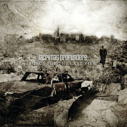 Songs For The Last View von Lacrimas Profundere