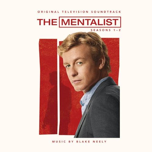 Mentalist: Original Television Soundtrack - Seasons 1 – 2 by Blake Neely