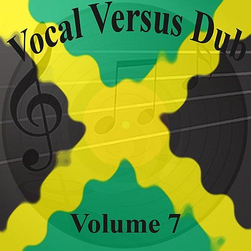Vocal Versus Dub Vol 7 de Various Artists