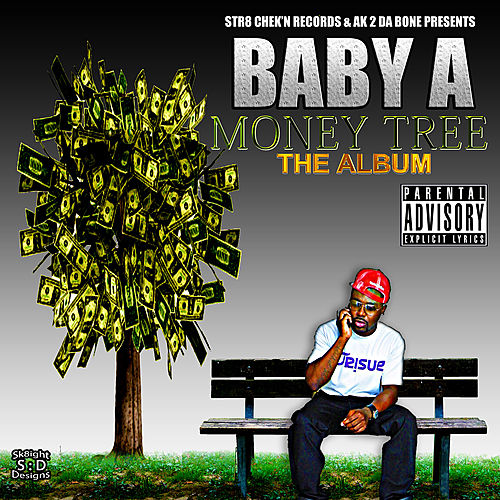 Money Tree – The Album by Baby A