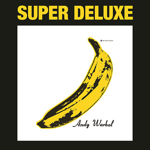 The Velvet Underground & Nico [45th Anniversary - Super Deluxe] by The Velvet Underground