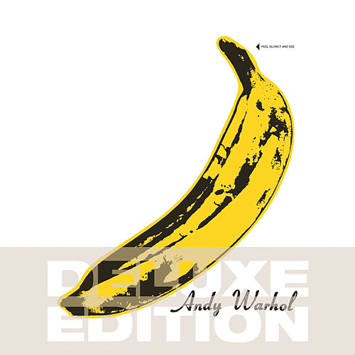The Velvet Underground & Nico 45th Anniversary (Deluxe Edition) by The Velvet Underground