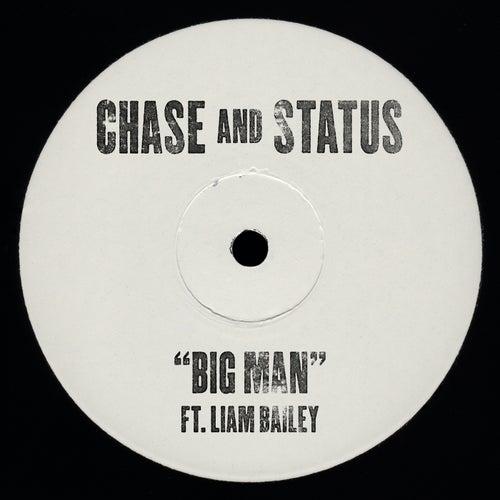 Big Man di Chase & Status