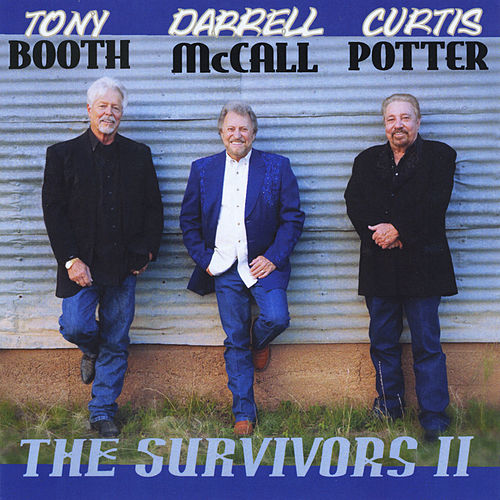 The Survivors II by Tony Booth