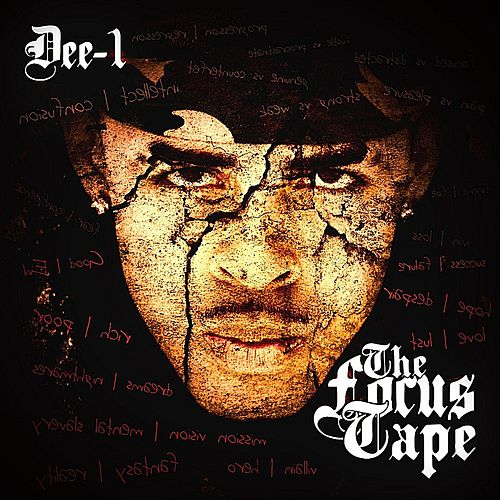 The Focus Tape von Dee-1