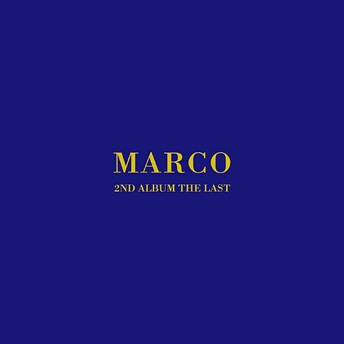 2nd Album The Last de Marco