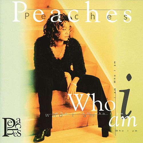 Who I Am by Peaches
