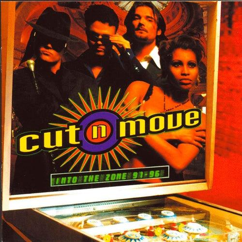 Into The Zone '91-'96 von Cut 'N' Move