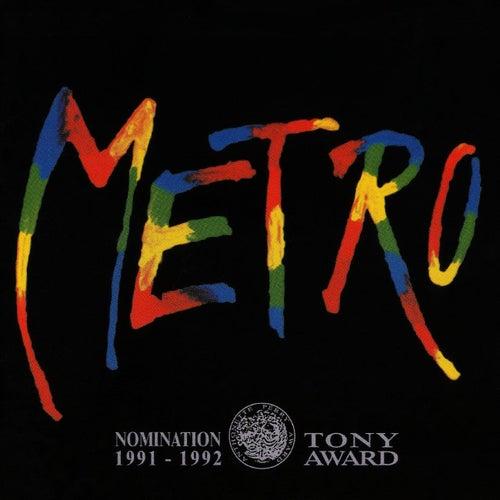 Metro de Studio Buffo