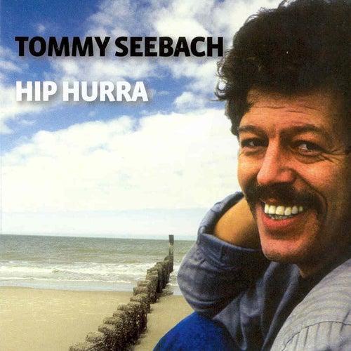 Hip Hurra fra Tommy Seebach
