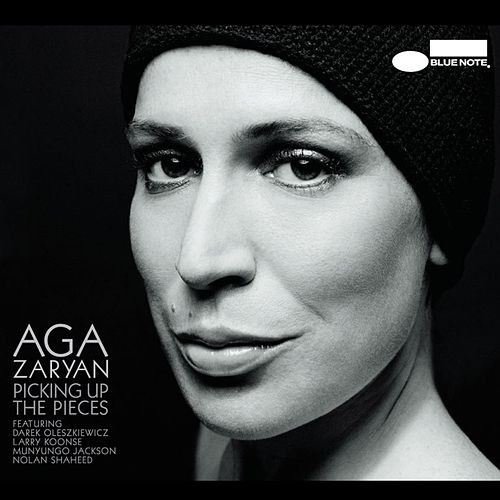 Picking Up The Pieces de Aga Zaryan