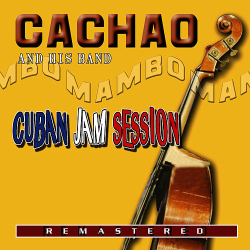 Cuban Jam Session - Remastered de Israel