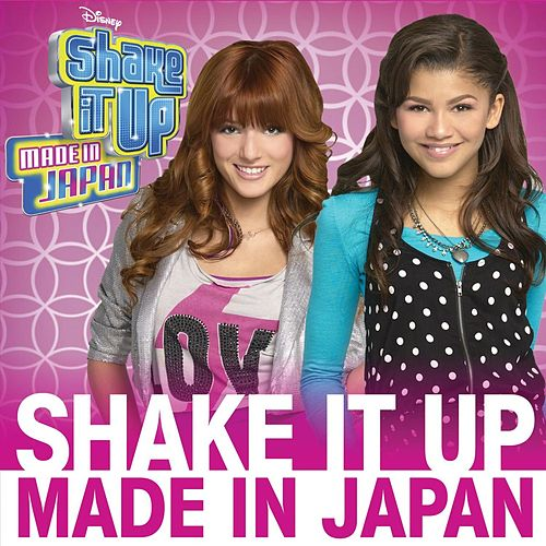 Shake It Up: Made In Japan (Original Soundtrack) von Bella Thorne