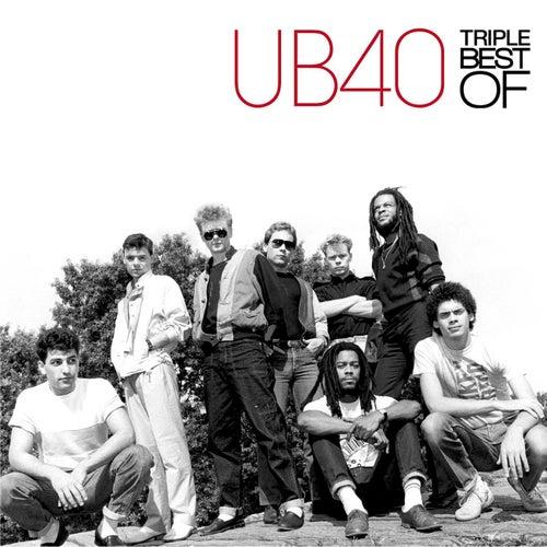 Triple Best Of de UB40
