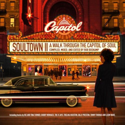 Soultown 2 von Various Artists