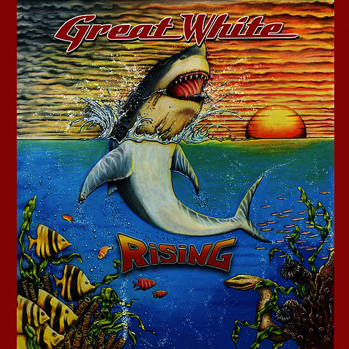 Rising by Great White