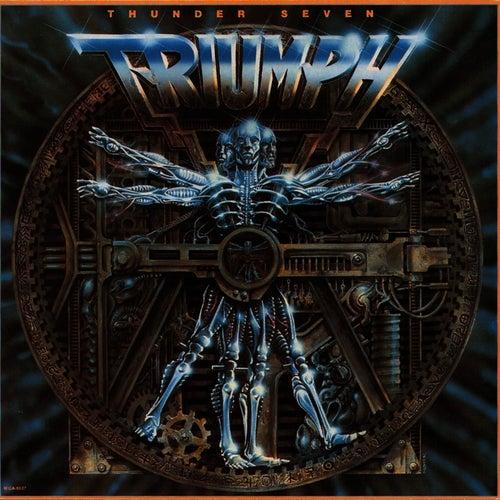 Thunder Seven von Triumph