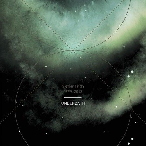 Anthology 1999-2013 by Underoath