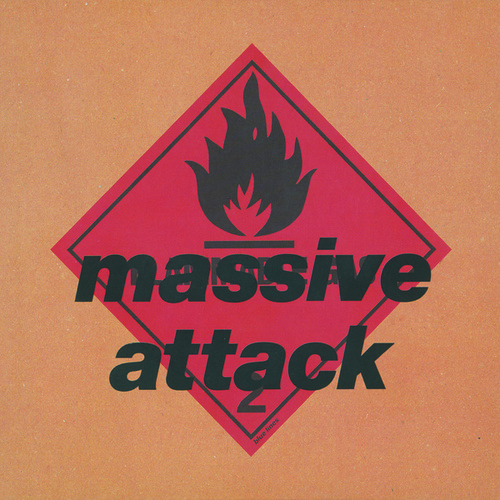 Blue Lines (2012 Mix/Master) von Massive Attack