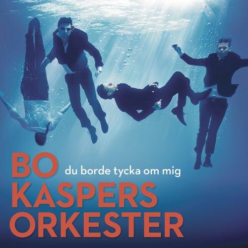 Du borde tycka om mig by Bo Kaspers Orkester